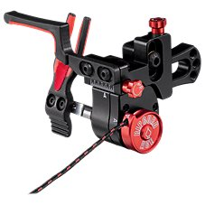 Ripcord ACE Micro-Adjust Fall-Away Arrow Rest