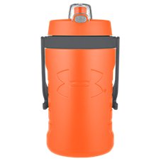 Under Armour by Thermos Water Bottle with Push-Button Lid