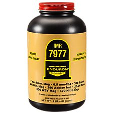 IMR 7977 Reloading Powder