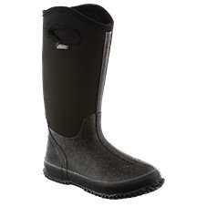 Perfect Storm Cloud High Waterproof Boots for Ladies