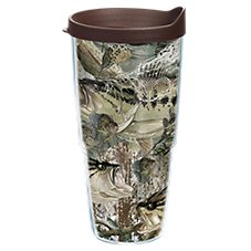 Tervis Tumbler Guy Harvey Bass Camo Insulated Wrap with Lid