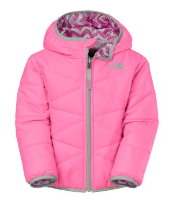 1a70f46acd ... discount code for name the north face reversible perrito jacket for toddler  girls image basspro.