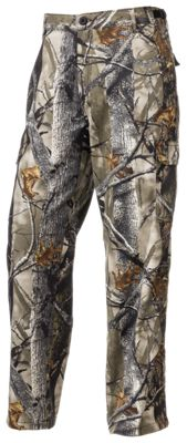 TrueTimber Poly Cotton Twill 6-Pocket Pants for