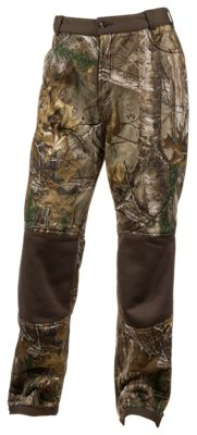 530e45689c488 Drake Non Typical Silencer Soft Shell Pants for Men Realtree Xtra S