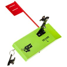 Opti Tackle Medium Planer Board with Flag