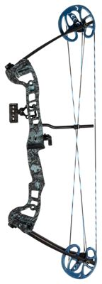 Barnett Vortex H20 Bowfishing Compound Bow Package thumbnail