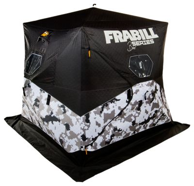 Frabill Bro Hub Insulated Ice Shelter