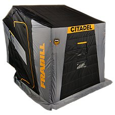 Frabill Citadel Insulated Ice Shelter