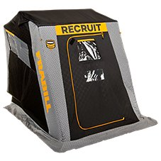 Frabill Recruit Insulated Ice Shelter