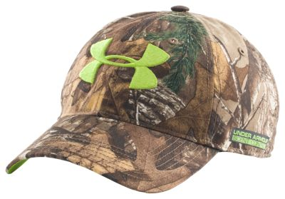 Under Armour Scent Control Cap for Youth - Realtree Xtra thumbnail