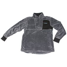 Clam Sub Zero Base Layer Top for Men