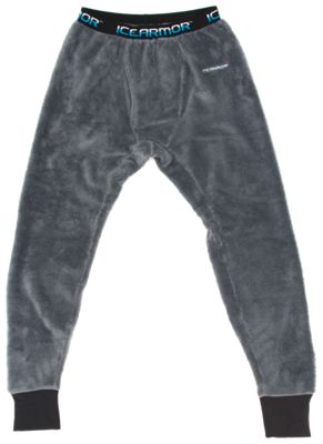 Clam Sub Zero Base Layer Bottoms for Men by