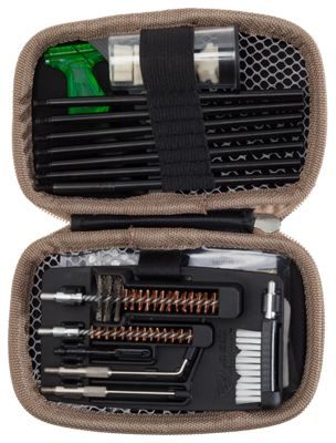 Real Avid Gun Boss AR15 Gun Cleaning Tool Kit