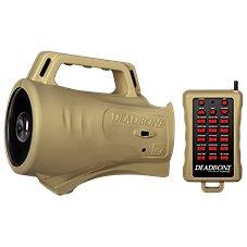FOXPRO Deadbone Digital Game Caller Image