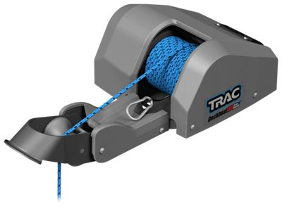 TRAC Deckboat 40 AutoDeploy Anchor Winch by
