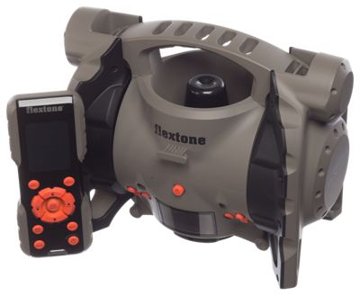 flextone Vengeance FLX 1000 Handheld Electronic Game Call