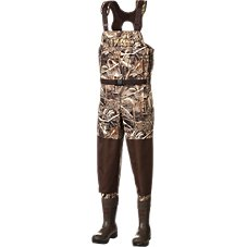 RedHead Rogue Waterproof Waders for Men
