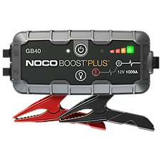 NOCO Genius Boost+ GB40 Jump Starter Power Pack