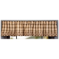 Park Designs Pine Lodge Valance