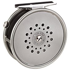 Hardy Perfect Wide Spool Fly Reel