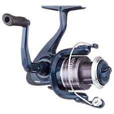 Bass Pro Shops Stampede Front Drag Spinning Reel