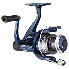 Bass Pro Shops Stampede Rear Drag Spinning Reel