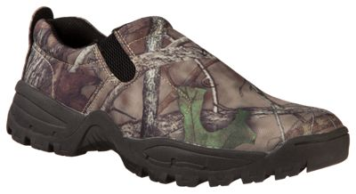 24a557379 RedHead XTR Camo Moc Slip-On Shoes for Men