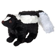 Bass Pro Shops Critter Callers Plush Stuffed Skunk Toy