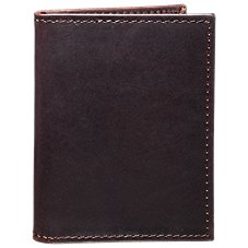 Carhartt Sandokan Leather Passcase Wallet