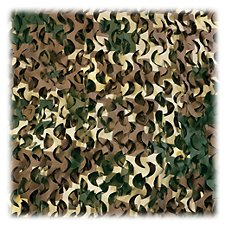 CamoSystems Specialist Series Ultra-Lite Camouflage Netting