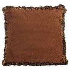 Backwoods Collection or Autumn Trails Collection Microfiber Euro Sham