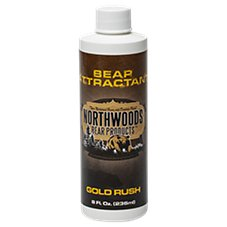 Northwoods Bear Products Gold Rush Bear Attractant