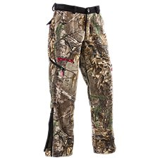 Stormkloth II Scent-Lok Hunting Pants for Ladies