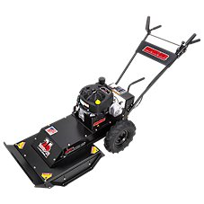 Swisher 11.5 HP 24' Walk-Behind Rough Cut TrailCutter