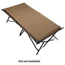 Rogue Expedition Big Outdoorsman Cot Pad
