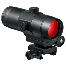 Vortex VMX-3T Red Dot Magnifier with Flip Mount