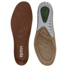 RedHead Tracker Hunting Insoles for Men