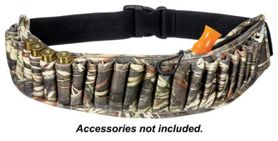 RedHead Deluxe Shell Belt by