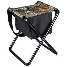 Ridge Hunter Dove Stool