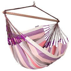 La Siesta Domingo Hammock Chair Lounger