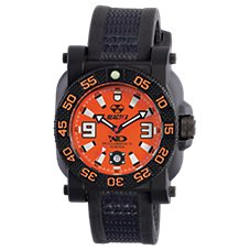 Reactor Gryphon Sport Watch with Gryphon Strap for Men