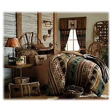 Bob Timberlake Blowing Rock Bedding Collection Bedding Set