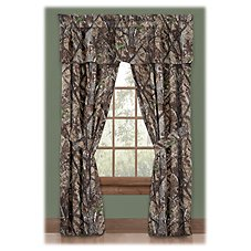 TrueTimber HTC Collection Drapes or Valance