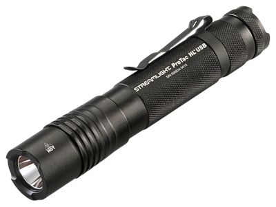 Streamlight ProTac HL USB High Lumen USB Rechargeable Professional Tactical Light by