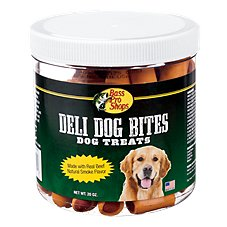 Bass Pro Shops Deli Dog Bites Dog Treats