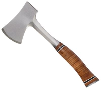 Estwing Sportsman's Axe with Sheath