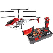 World Tech Toys Hercules Unbreakable Helipilot Remote Control Helicopter