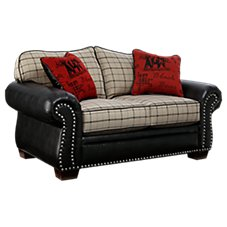 Marshfield McKinley Furniture Collection Love Seat