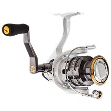 Bass Pro Shops Johnny Morris CarbonLite Spinning Reel