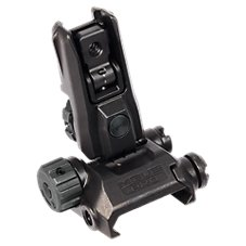 Magpul MBUS Pro LR Adjustable AR-15 Rear Sight